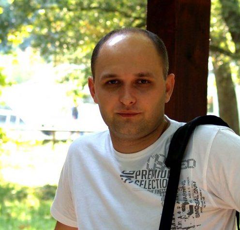 Darko Rakić